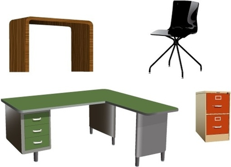 desks-and-chairs